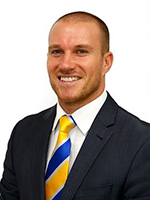 OpenAgent, Agent profile - Luke Albioli, YPA Estate Agents - Gladstone Park
