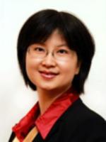 OpenAgent, Agent profile - Anna Yang, Joy Realty - Sunnybank
