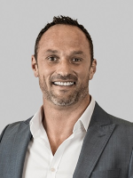 OpenAgent, Agent profile - Justin Sydenham, The Agency - Wollongong