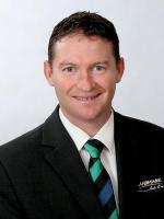 OpenAgent, Agent profile - Joe McKenzie, Landmark Harcourts - Wangaratta
