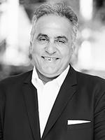 OpenAgent, Agent profile - Chris Georgantonis, Time Realty - Five Dock
