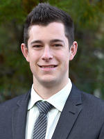 OpenAgent, Agent profile - Brennan Fudger, Gilmour Property Agents - Castle Hill