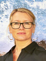 OpenAgent, Agent profile - Jess Nowson, Great Ocean Properties Anglesea - Anglesea