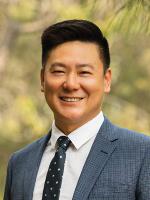 OpenAgent, Agent profile - William Chen, Jellis Craig - Hawthorn