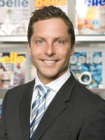 OpenAgent, Agent profile - Ben Leary, Belle Property - Manly