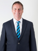 OpenAgent, Agent profile - John Mendo, Harcourts - Townsville City