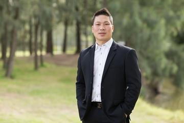 OpenAgent, Agent profile - Vinh Tran, West Central Properties - Braybrook