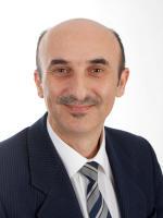 OpenAgent, Agent profile - Abba Khaimov, Harcourts - Clayton