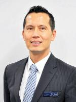OpenAgent, Agent profile - Ben Giang, Laing & Simmons - Bankstown