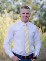 OpenAgent, Agent profile - Riley Gibson, Ray White - Tamworth