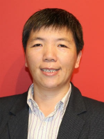 OpenAgent, Agent profile - Min Zhou, Elders Real Estate Hornsby - Hornsby