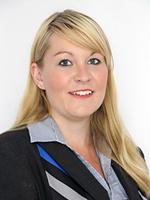 OpenAgent, Agent profile - Allysha Ockers, Harcourts - Beenleigh