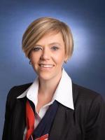 OpenAgent, Agent profile - Monique Fitzgerald, Barry Plant - Boronia
