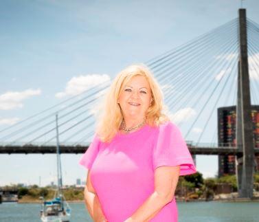 OpenAgent, Agent profile - Eileen Carroll, Ray White - Glebe