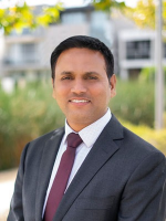 OpenAgent, Agent profile - Quader Syed, MICM Real Estate - Southbank