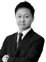 OpenAgent, Agent profile - Andrew Kwong, MICM Real Estate - Southbank