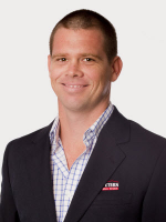 OpenAgent, Agent profile - Adam Carruthers, Peters Real Estate - Maitland