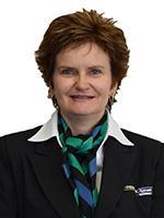 OpenAgent, Agent profile - Annette Egan, Landmark - Murray Bridge