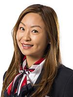 OpenAgent, Agent profile - Anna Tran, Hocking Stuart - (Blackburn) Pty Ltd