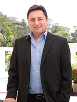 OpenAgent, Agent profile - Stephen Costello, Robinson Property - Nelson Bay