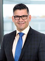 OpenAgent, Agent profile - Nelson Machuca, Woodards - Camberwell