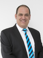OpenAgent, Agent profile - Carlo Peluso, Harcourts - Woodville Park