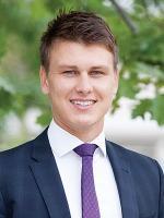 OpenAgent, Agent profile - Ben Williams, Hocking Stuart - Carlton