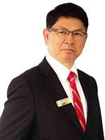 OpenAgent, Agent profile - Patrick Yeung, LJ Hooker - Cabramatta