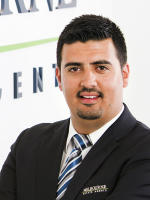 OpenAgent, Agent profile - Ziya Koksal, Ray White - Glenroy