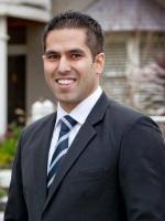 OpenAgent, Agent profile - Shamit Verma, Marshall White - Hawthorn