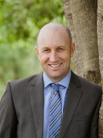 OpenAgent, Agent profile - Bevin Powell, Ray White - Annerley