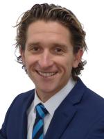 OpenAgent, Agent profile - Jock Uebergang, Harcourts - Horsham