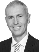 OpenAgent, Agent profile - Geoff Field, @realty - Surfers Paradise