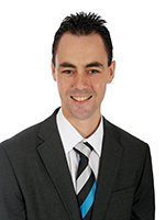 OpenAgent, Agent profile - Daniel Taylor, Harcourts - Thomastown