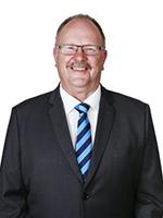 OpenAgent, Agent profile - Gary Pontifex, Harcourts Focus - Cannington