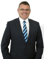 OpenAgent, Agent profile - Jeremy Maher, Harcourts - Mitchell