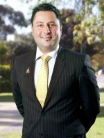 OpenAgent, Agent profile - George Midas, Ray White - Oakleigh