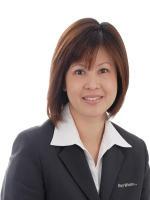 OpenAgent, Agent profile - Katherine Yu, Biggin and Scott - Glen Waverley