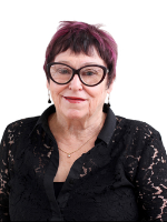 OpenAgent, Agent profile - Joan Mansergh, Harcourts - Northgate