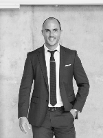 OpenAgent, Agent profile - Guido Scatizzi, Bresic Whitney Estate Agents - Darlinghurst