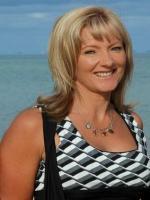 OpenAgent, Agent profile - Kathy Netherclift, Harcourts - Mornington