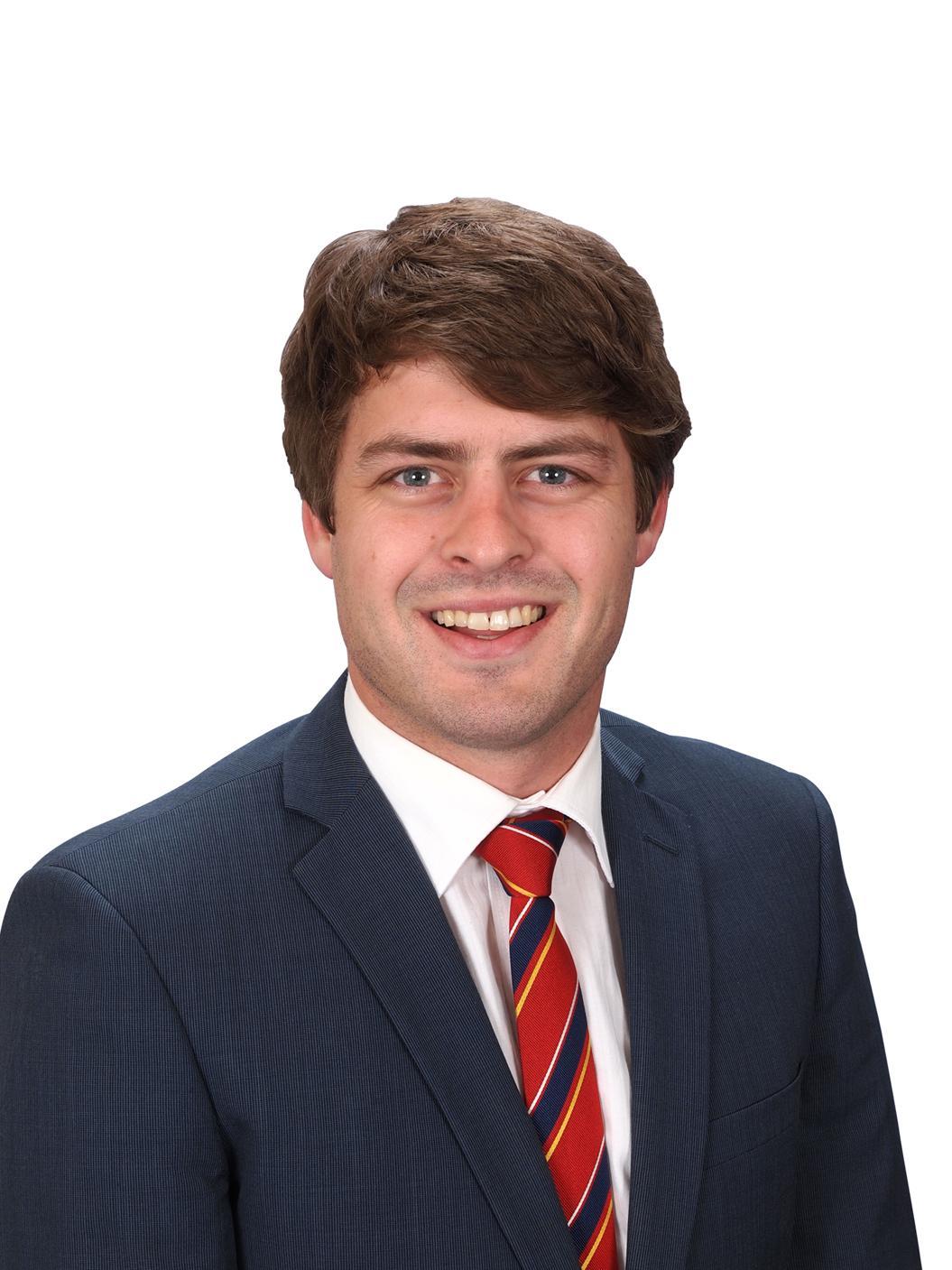 OpenAgent, Agent profile - Dominic Morrison, Ballarat Real Estate - Ballarat