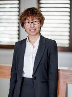 OpenAgent, Agent profile - Nora Li, Vicprop - MELBOURNE