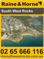 OpenAgent, Agent profile - Geoff Ironfield, Raine and Horne - South West Rocks