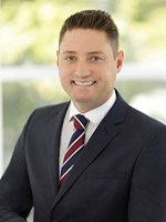 OpenAgent, Agent profile - Ben Jackson, Metrocity Realty - West End