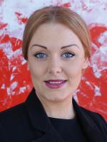 OpenAgent, Agent profile - Aisha Coe, Melcorp Property - Melbourne