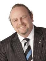 OpenAgent, Agent profile - Peter Jeffrey, Harcourts - Blackwood