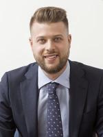 OpenAgent, Agent profile - Daniel Brittain, Barry Plant - Eltham