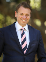 OpenAgent, Agent profile - James Curtain, Place - Woolloongabba