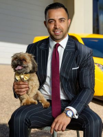 OpenAgent, Agent profile - Zed Nasheet, Zed Real Estate - Moorabbin